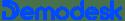 Demodesk logo_blue